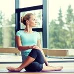Bel Ağrılarınıza İyi Gelecek Yoga Hareketleri