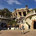 Bir Soluk / Barselona