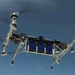 Boeing'den Kargo İçin Özel Drone!