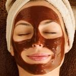 Çikolata Maskesi İle Kırışıklıklara Elveda !