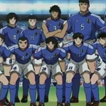 Captain Tsubasa 2018