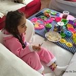 Çocuğun Dünyası Oyun Ve Oyuncak