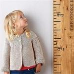 Çocuğunuzun kıyafetleri küçülmüyorsa dikkat!