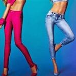 Dar pantolon modası kadını sistit ediyor
