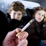 Dikkat Çocuğunuz Sigara İçiyor!