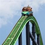 Dünya'nın En Yüksek Roller Coasterı - Kingda Ka