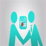 Dünyada İlk! Mobil Kaza Tutanağı Türkiye'de