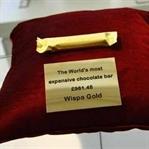 Dünyanın En Pahalı 7 Çikolatası