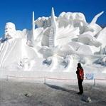 Dünyanın En İyi Kış Festivalleri