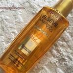 Elseve Mucizevi Yağ ile Işıl Işıl Saçlar