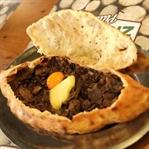 Emek'te Yemek Zamanı