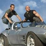 En Çok Kazanan 8 Hızlı Ve Öfkeli Filmi