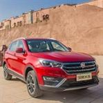 En Yeni Otomobiller (Çin'den)