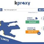 En İyi Proxy Siteleri Nelerdir? Nasıl Kullanılır?