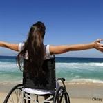 Engelliler İle Birlikte Engelleri Aşalım