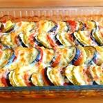 Etsiz Sebze Kebabı Tarifi