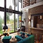 Ev Dekorasyonu Nasıl Yapılır?