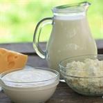 Evde Yoğurt Ve Peynir Yapımı