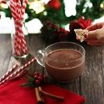 Evde Zencefilli Sıcak Çikolata Nasıl Yapılır?