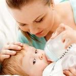 Farklı Bebekler Farklı Şekillerde Meme Emerler