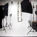 Fotoğraf Stüdyosu Açmak