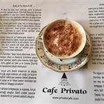Galata'da Kahvaltı