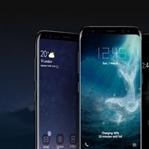 Galaxy S9 ve Galaxy S9 Plus Modelleri Sızdırıldı!