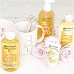 Garnier Botanik Temizleme Sütü İle Cildini Temizle