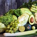 Gençleştiren 11 besin