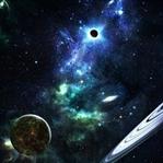 Gezegenlerin Dünyaya Uzaklıkları