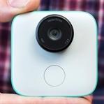 Google'ın Yapay Zeka Kamerası Clips Satışa Çıktı