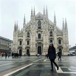 Haftasonu kaçamağına uygun:Milano Gezi Notları