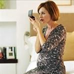 Hamilelere deodorant, parfüm ve ruj uyarısı