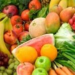 Hangi Sebze ve Meyveler Dişler İçin İyidir