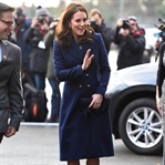 Kate Middleton: Hobbs Gianna Manto