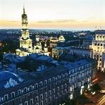 Kharkiv'de nerelere gitmeli ne yapmalı?