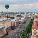 Kiev'de Konaklama Önerileri