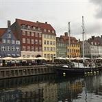 King in the North: Kopenhag Gezi Notları