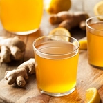 Kombu Çayını (Kombucha Tea)