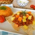 Lokanta Usulü Tas Kebabı Tarifi