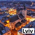 Lviv'de gezilecek yerler ve gezi rehberi