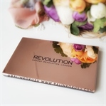 Makeup Revolution Flawless 3 Ressurrection Paleti