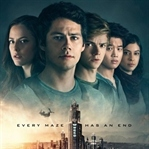 Maze Runner: The Death Cure / Labirent: Son İsyan