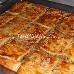 Meşhur Göbete Tatar Böreği Tarifi
