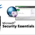 Microsoft Security Essentials'ı Denediniz mi ?