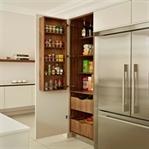 Mutfak Dekorasyonlarında Yeni Depolama Fikirleri