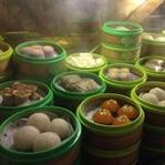 İnanılmaz Çin Yemekleri