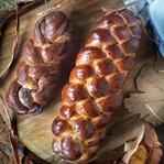 Örgü Ekmek Nasıl Yapılır
