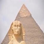 Piramitler Hakkında Bilinmeyen İlginç Bilgiler
