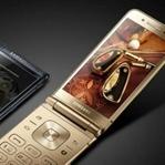 Samsung W2018 Tanıtıldı.
